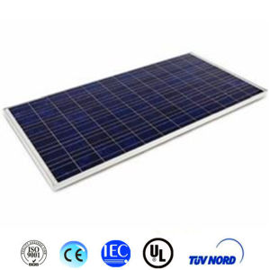 Hot Sale, 200W Poly Solar Panel for Solar Home System pictures & photos