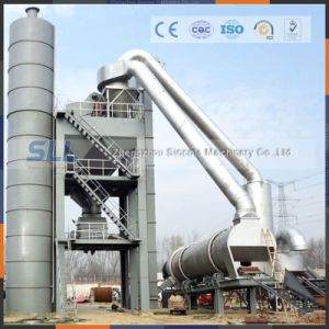 Lb500 Asphalt Mixing Batching Plant Price Used pictures & photos