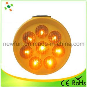 Sunflower Solar Traffic Warning Light Signal Light pictures & photos