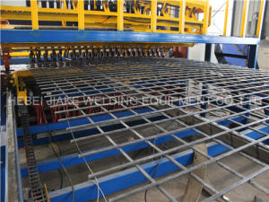 Fully Automatic Brc Reinforcing Fencing Mesh Welding Wire Machine pictures & photos