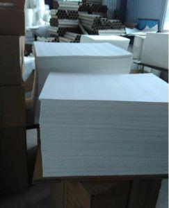 High Temperature Good Alumina Ceramic Fiber Paper pictures & photos
