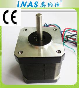 NEMA17 Stepper Driver Motor for Printing Machine-42hs02