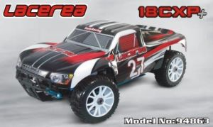 2016 Hot 1/8th 4WD Gasoline Rally Car