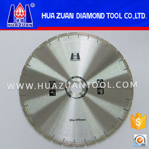 Saw Blade for Cutting Quartz with Free Chip pictures & photos