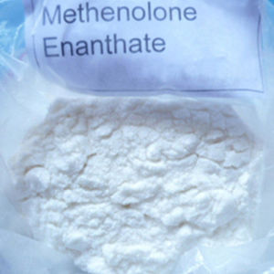 Methenolone Enanthate Steroid Powder 100mg/Ml Primobolan pictures & photos