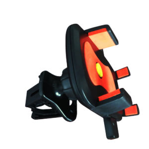 Adjustable Air Outlet Car Mount Mobile Phone Holder (OH-15)