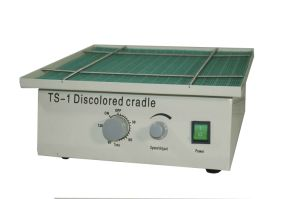 Cheap High Quality Discolored Cradle (TS-1) pictures & photos