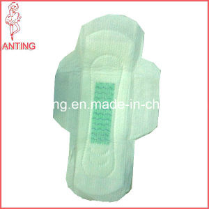 Comfortable Anion Sanitary Napkin, Sanitary Napkin Supplier for Over 10 Years pictures & photos