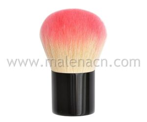 Kabuki Brush Face Brush in Black Ferrule pictures & photos