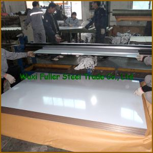 Prime 304 Stainless Steel Sheet/Plate/Coil Made in China pictures & photos