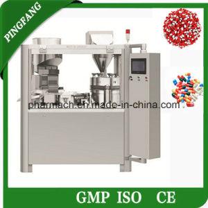 Njp-3500c Hard Gelatin Capsule Filling Machine pictures & photos