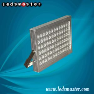 Waterproof 90W CREE LED Flood Light for Billboard Lighting pictures & photos