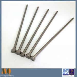M2 Flat Ejector Pins for Tooling Dme Standard Ejector Pin (MQ847) pictures & photos