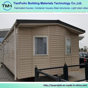 Moveable 20/40 Feet Container House for Granny Flat pictures & photos