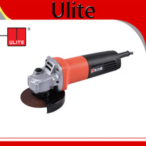 "Best Selling Portable Mini Construction 4"" Angle Grinder Power Tools pictures & photos"