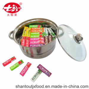24# Stainless Steel Container Boiler Chewing Gum pictures & photos