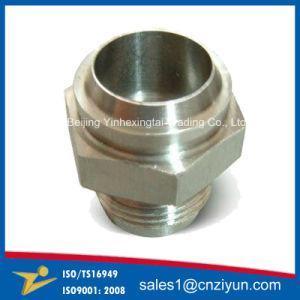 OEM Precision CNC Machined Aluminum Parts pictures & photos