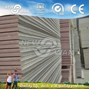 Gypsum Board Building Material Drywall Plasterboard (NGB-1120) pictures & photos