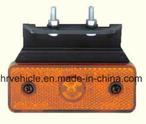 Rectangle LED Side Marker Lamp pictures & photos