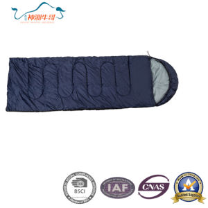 3 Season Envelope Sleeping Bag for Adult pictures & photos