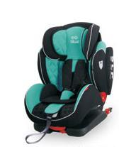 Adjustable Baby Car Seat with Isofix