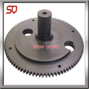 CNC Lathe Part by Stainless Steel pictures & photos