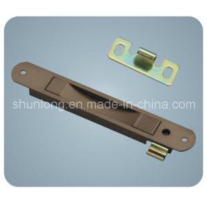 Aluminium Sliding Lock for Windows and Doors (SC-737) pictures & photos