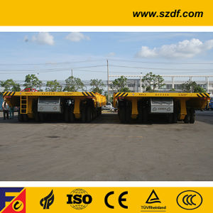 Dockyard Trailer 320t (DCY320) pictures & photos