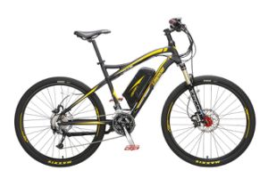 Mountain Electric Bike 27.5 Tda1501z pictures & photos