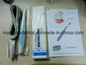 Magenta CMOS Wire USB Dental Intra Oral Cameras