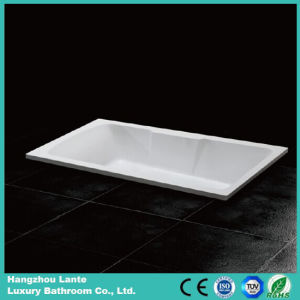 Cheap Fiber Glass Drop in Bathtub (LT-21P) pictures & photos