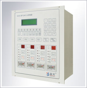 Cu Tr Approved GOST Approved Fire Alarm Control Panel