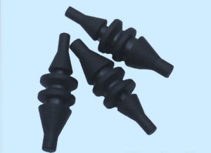 OEM ODM EPDM/NBR/SBR/FKM Rubber Buffer pictures & photos