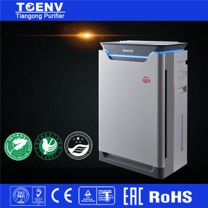 Water Based Air Purifier Air Purifier with Humidifier Air Purifier with Oxygen Generator Z pictures & photos