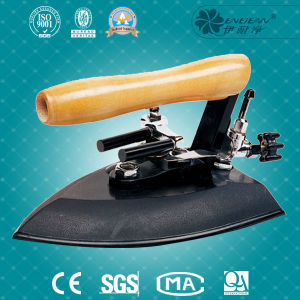 Automatic Multifunction Commercial Industrial Steam Press Iron