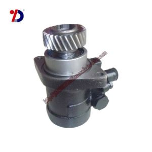 Truck Parts-Power Steering Oil Pump Assy for Hino 700 China pictures & photos