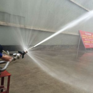 Fire Fighting Water Cannon Metal pictures & photos
