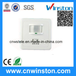 Infrared Motion Sensor with CE pictures & photos