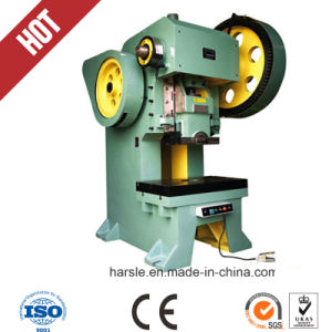 Harsle Brand Hyaraulic Punching Machine and Power Press Machine pictures & photos