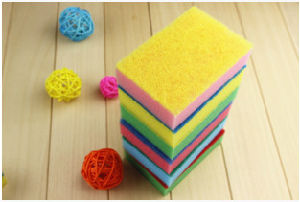 Cleaning Products for Home Use Cleaning Scourer pictures & photos