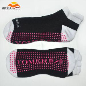Design Waterproof Non Skid Slipper Socks for Kids Sock