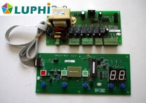 One-Stop PCB Assembly Manufacturing, PCBA (MIC0551) pictures & photos