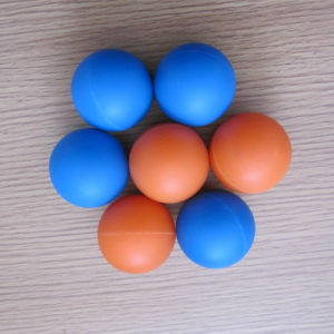 100% Virgin Silicone Rubber Ball with Any Color pictures & photos