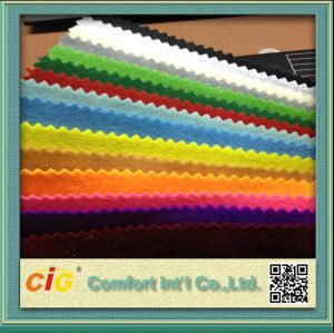 Polyester Material Upholstery Felt Carpet Made in China pictures & photos