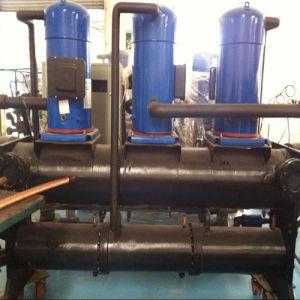 340kw Ground Source Heat Pump Water Heate