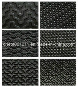 Rubber Soling Sheet for Shoes pictures & photos