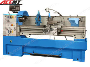 Precision Gearhead Turning Lathe Machine (T360/1000&T410/1000) pictures & photos