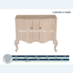 Classical Home Furniture Living Room Cabinet pictures & photos
