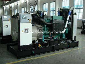 Generator (Volvo Series, HHV200)