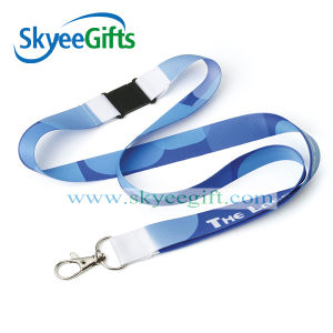 Pop Printed Promotional Lanyard pictures & photos